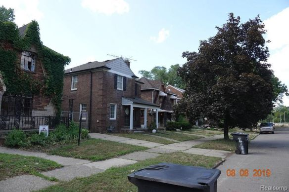 Michigan Archives - Old Houses Under $50K