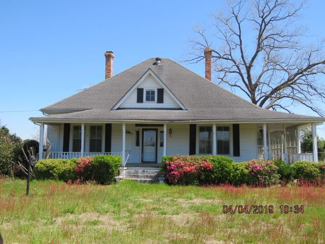 SC foreclosure on 1 rural acre $39K