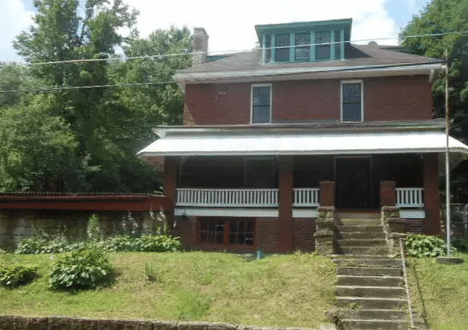 PA handyman special reduced to $16,500
