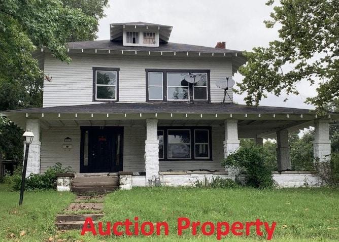 auction property