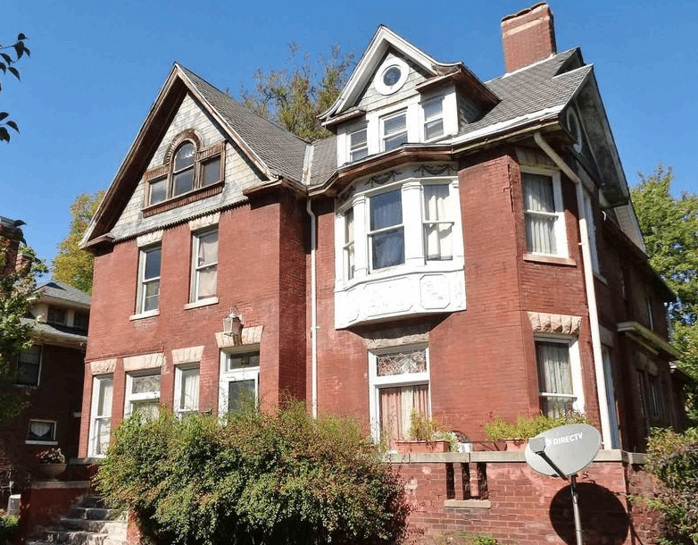 Victorian home for sale