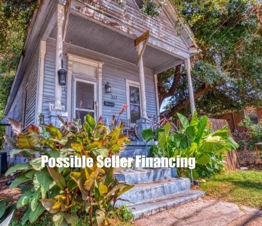 seller financing