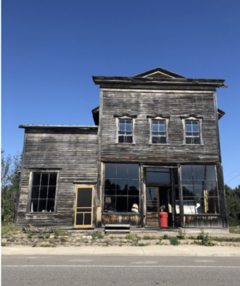 old general store for sale