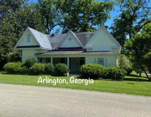 Victorian-era home for sale