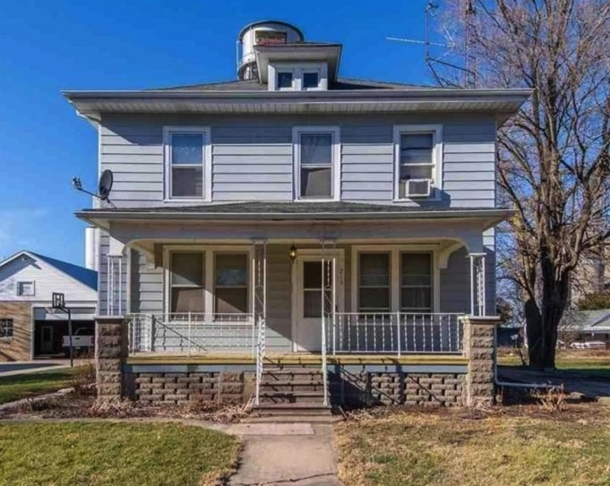 2-family home for sale