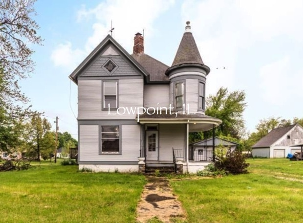 Queen Anne home for sale