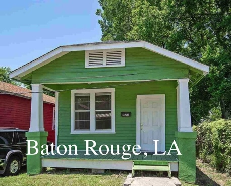 shotgun house for sale