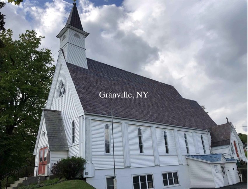 church for sale