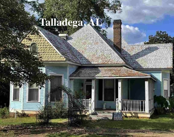 Victorian cottage for sale