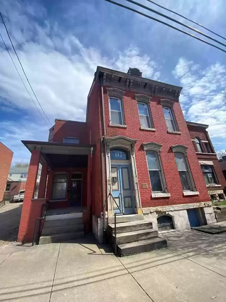 rowhouse for sale