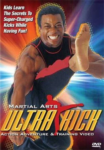 Ultra Kick: Martial Arts Action Adventure & Training Video ...
