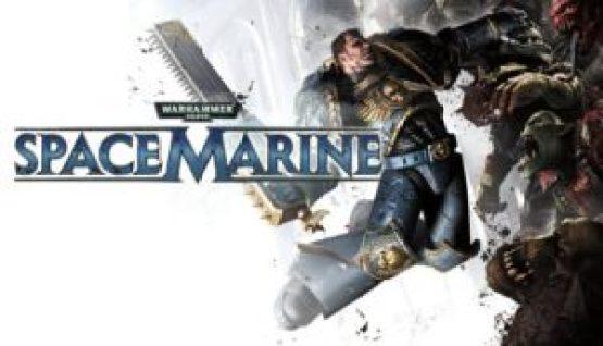 Warhammer 40000 Space Marine Free Download