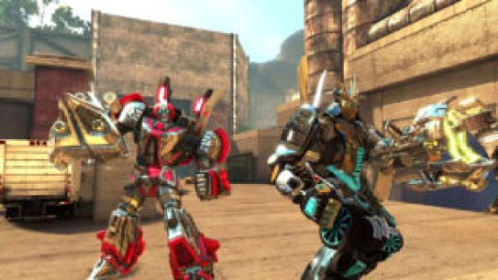 Free Transformers Rise Of The Dark Spark Download