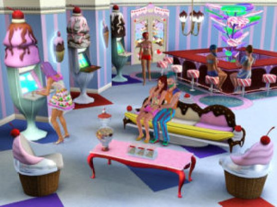 The Sims 3 Katy Perry Sweet Treats Download Free