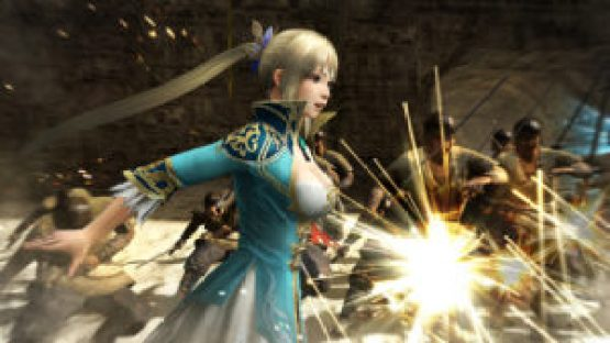 Download Dynasty Warriors 8 Free