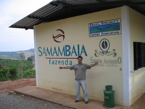 Fazenda Samambaia offices3 BRAZIL - CAMPO ALEGRE