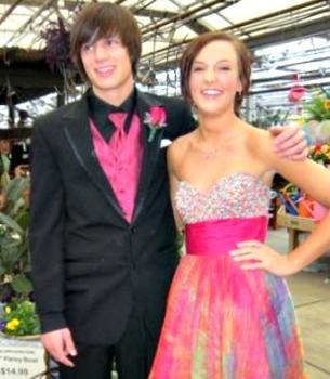 1st prom