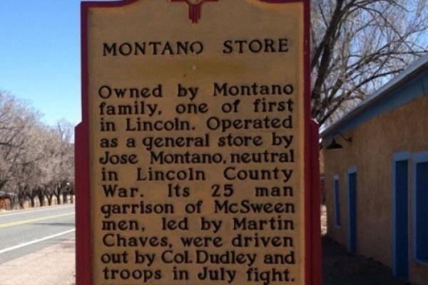 Montano Store