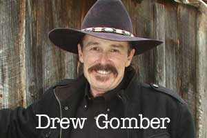 Drew Gomber – Historic Tours