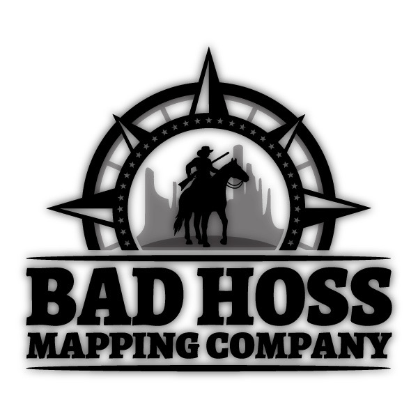 Bad Hoss Mapping Company