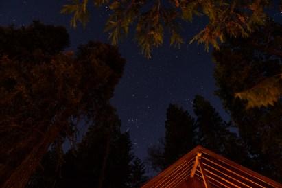 Evergreen Lodge, nr Yosemite