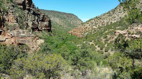 Hiking in Sedona #arizona #desert