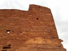 Hike through Wukoki Pueblo