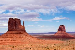 Monument Valley Miscellaneous Mittens