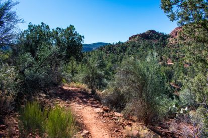 Red Rock State Park 10