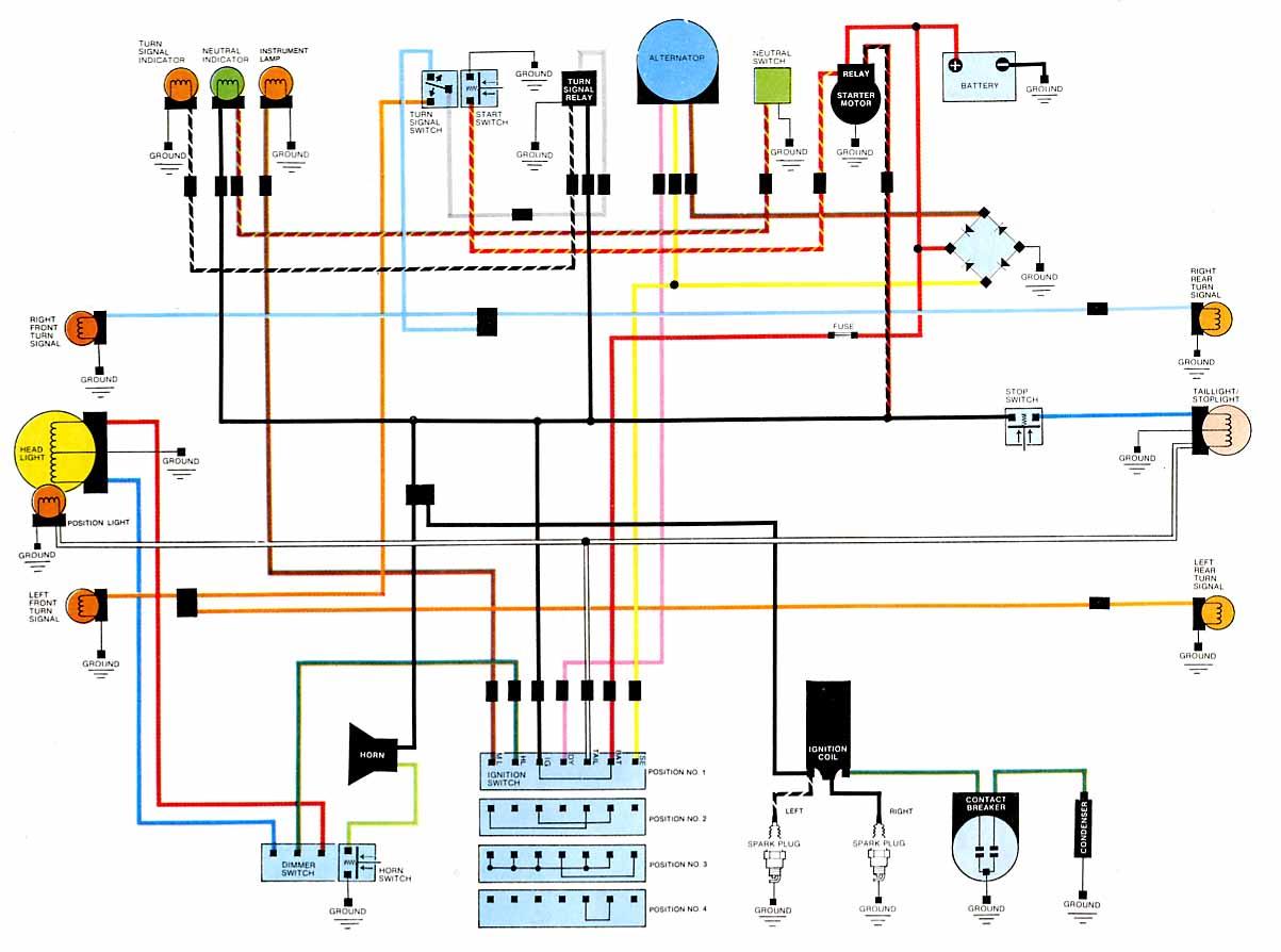HD wallpapers honda xrm 125 cdi wiring diagram aqz.earecom.press