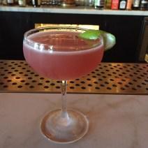 Cocktail at Grane