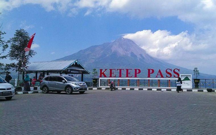 Ketep Pass magelang