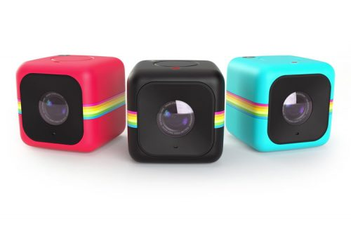 Polaroid Action Kamera