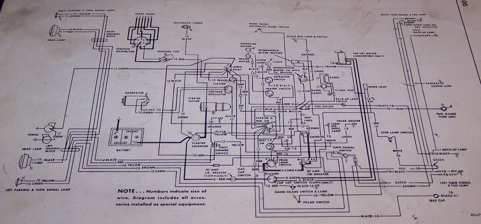 mopar headlight switch wiring diagram on ford headlight wiring diagram, gm  headlight