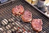 Just Men, Meat & Beer! Das Old Mountain Grilltreffen 2014.