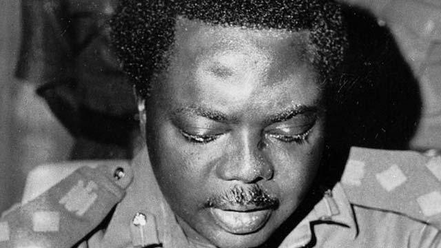 Assassination of Murtala Muhammed