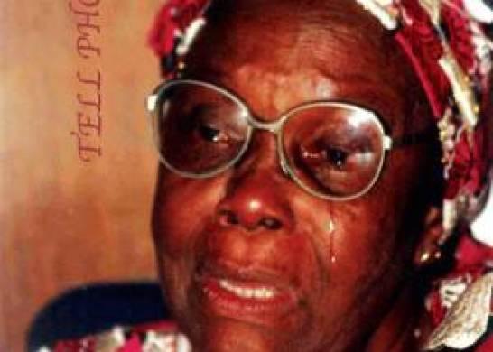 Madam Elekiya Ayisat Giwa