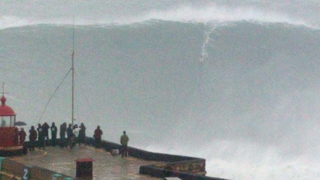largestwave
