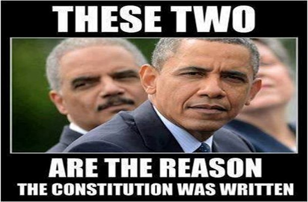 Reason for constitution