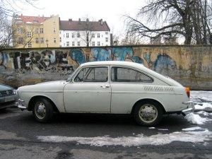 1969-Volkswagen-Type-3 1600 TL fastback
