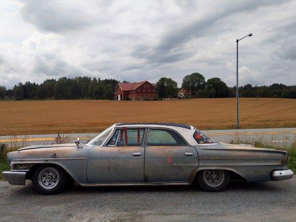 1962 Chrysler Newport thumbnail