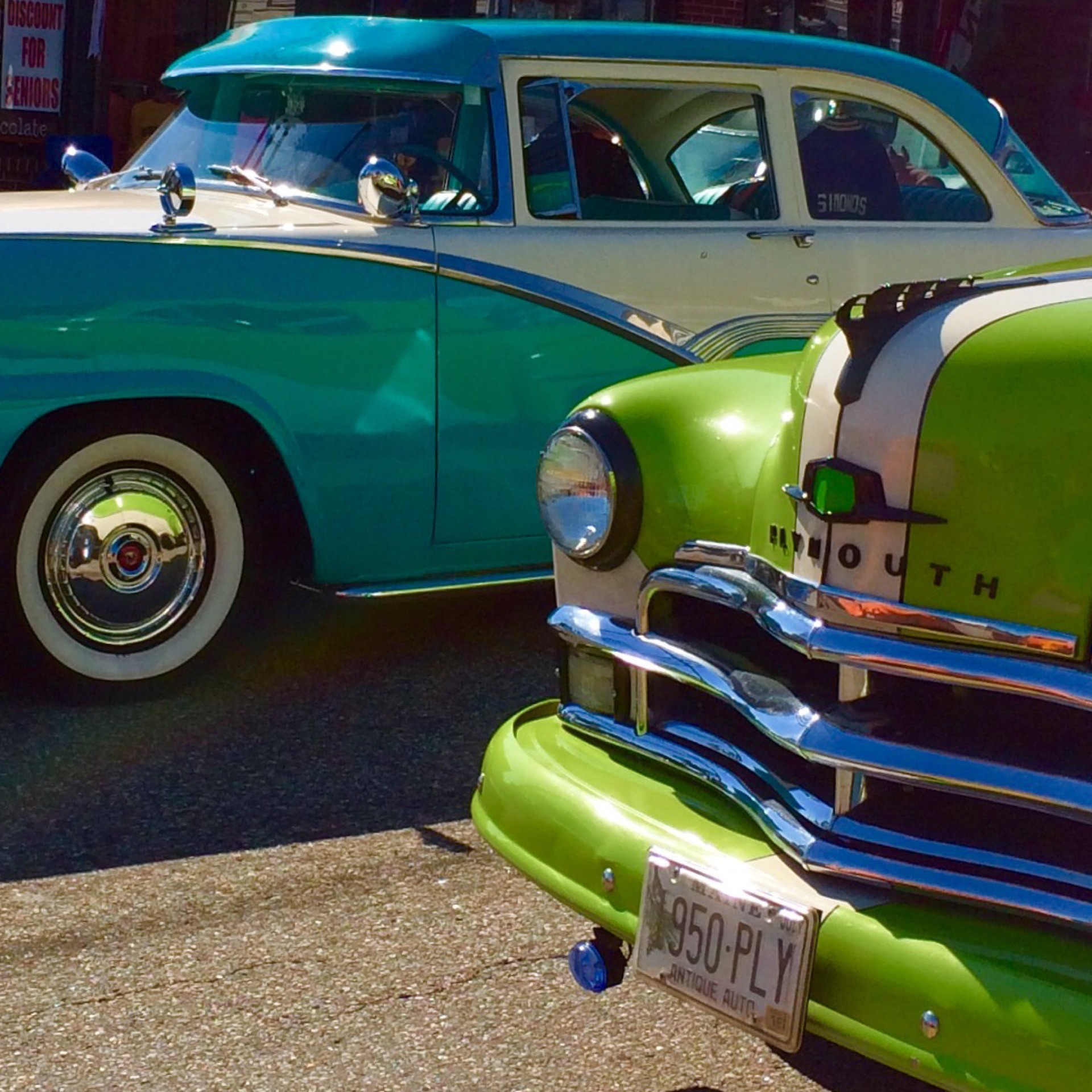 Car Show Sponsorship Old Orchard Beach Maine Chamber Of Commerce - Show car sponsorship