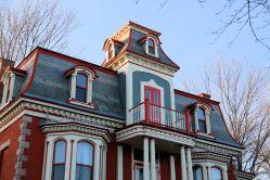 Isabella Nicol House