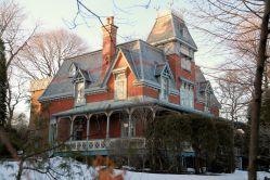 Judith Salomé Hurtubise House