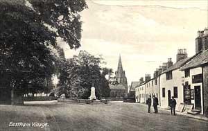 Eastham Wirral