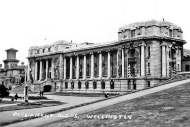 Parliament Buidlings