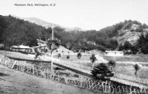Newtown Park 1904