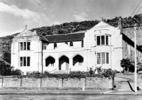 Greymouth Convent