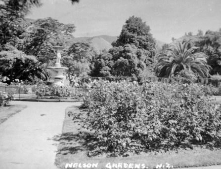 Nelson Gardens