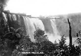 Wairua Falls